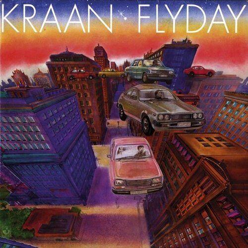 Kraan - Flyday - Preis vom 12.10.2021 04:55:55 h