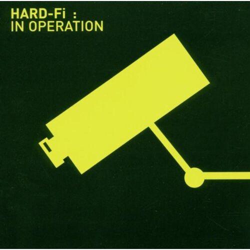Hard-Fi - In Operation - Preis vom 14.06.2021 04:47:09 h