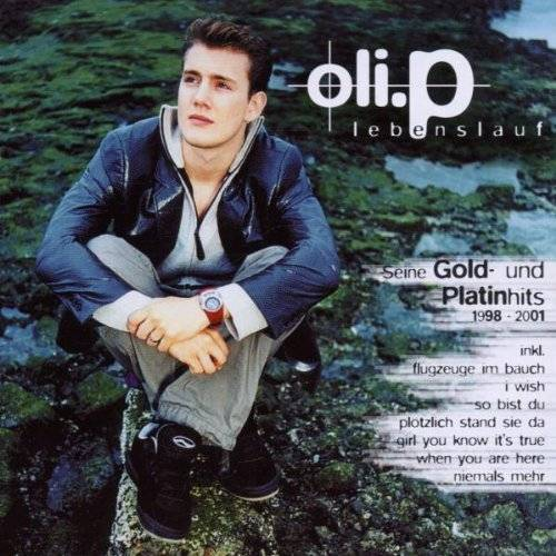 Oli.P - Lebenslauf/Gold&Platin 98-01 - Preis vom 16.06.2021 04:47:02 h