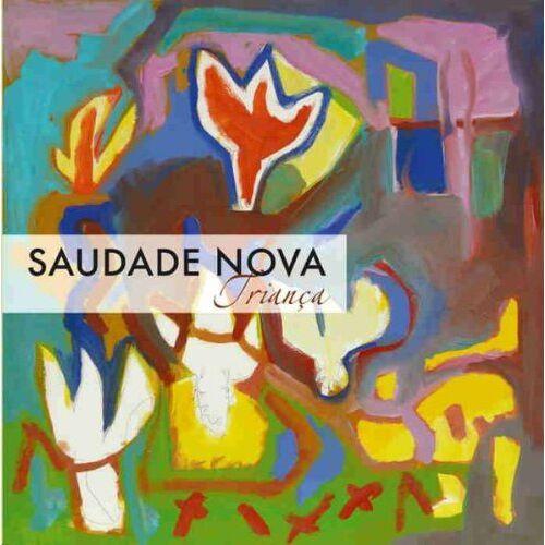 Saudade Nova - Trianca - Preis vom 21.06.2021 04:48:19 h