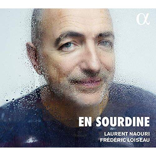 Laurent Naouri - En Sourdine: Lieder für Bariton & Gitarre - Preis vom 15.06.2021 04:47:52 h