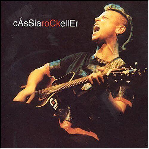 Cassia Eller - Cassia Rock Eller - Preis vom 23.07.2021 04:48:01 h
