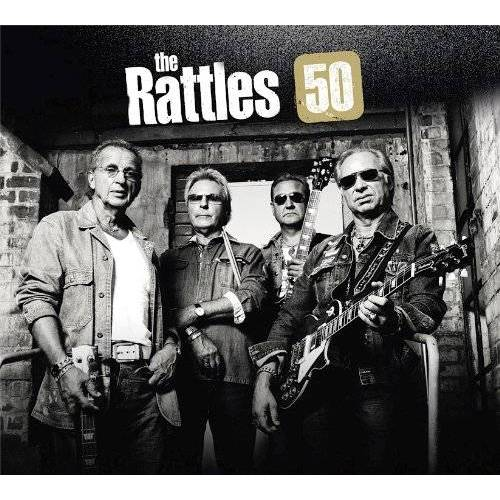 the Rattles - Rattles 50 - Preis vom 13.06.2021 04:45:58 h