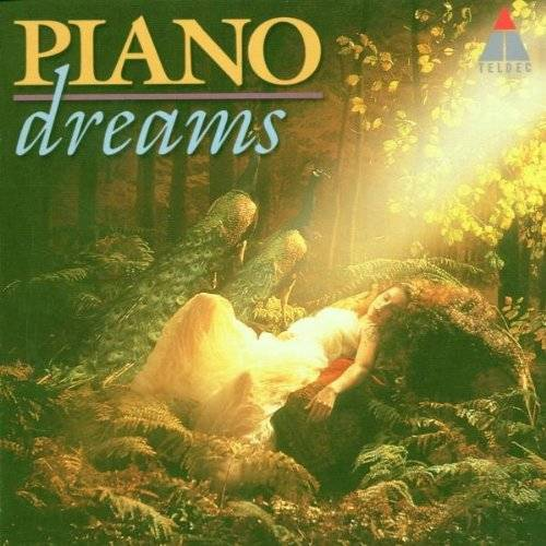 Various - Piano Dreams Vol. 1-5 - Preis vom 13.06.2021 04:45:58 h