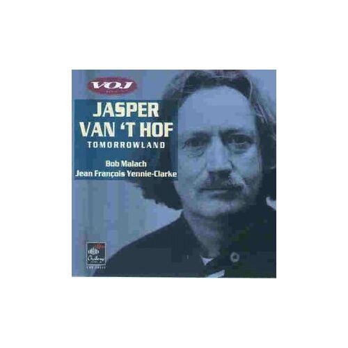 Jasper Van'T Hof - TOMORROWLAND - Preis vom 11.06.2021 04:46:58 h