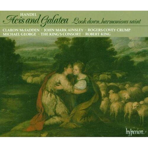 Various - Acis und Galatea - Preis vom 19.06.2021 04:48:54 h