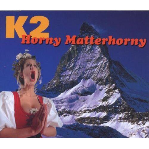 K 2 - Horny Matterhorny - Preis vom 18.06.2021 04:47:54 h
