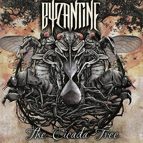 Byzantine - The Cicada Tree - Preis vom 09.06.2021 04:47:15 h
