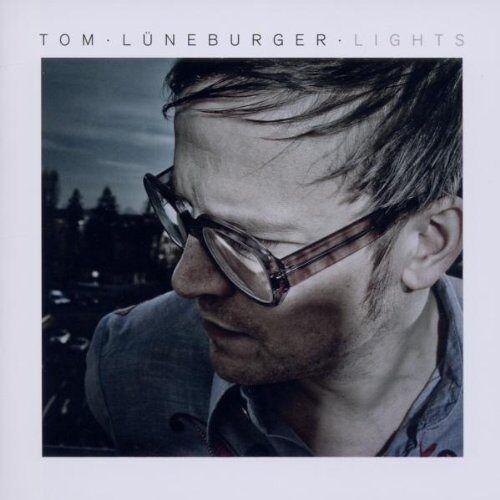 Tom Lüneburger - Lights - Preis vom 20.06.2021 04:47:58 h