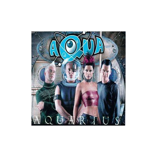 Aqua - Aquarius - Preis vom 25.07.2021 04:48:18 h