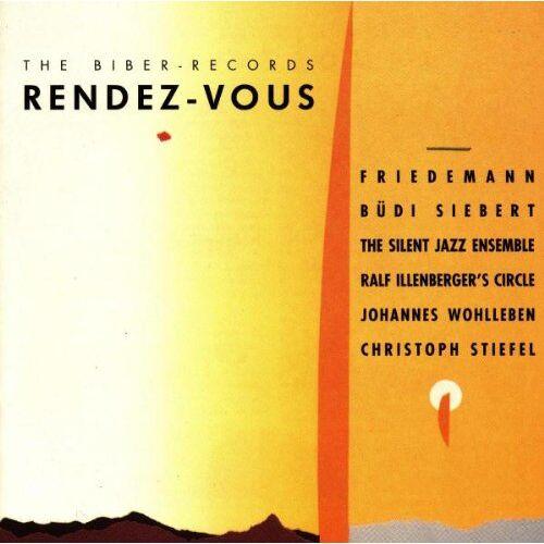 Friedemann - Rendez - Vous - Preis vom 13.06.2021 04:45:58 h