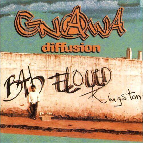 Gnawa Diffusion - Bab El Oued II - Preis vom 21.06.2021 04:48:19 h