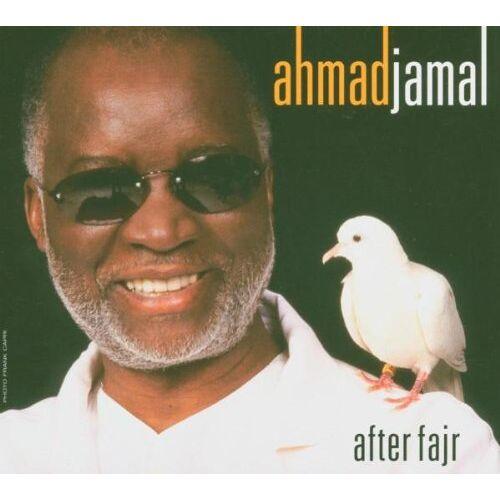 Ahmad Jamal - After Fajr - Preis vom 16.06.2021 04:47:02 h