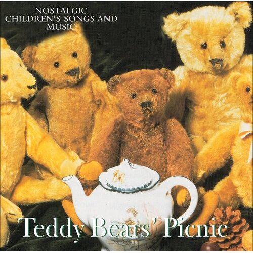 Teddy Bears Picnic - Preis vom 27.07.2021 04:46:51 h