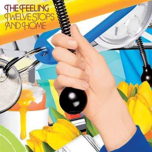 the Feeling - Twelve Stops and Home - Preis vom 25.10.2021 04:56:05 h
