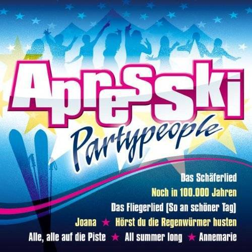 Various - Apres Ski Partypeople - Preis vom 13.06.2021 04:45:58 h
