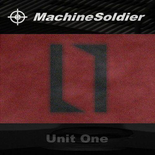 Machinesoldier - Unit One - Preis vom 17.05.2021 04:44:08 h