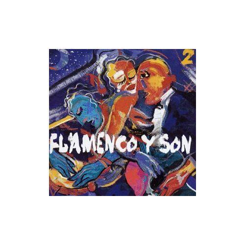 Flamenco Y Son - Vol.2-Flamenco Y Son - Preis vom 09.06.2021 04:47:15 h