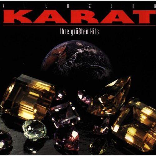 Karat - Vierzehn Karat - Preis vom 15.06.2021 04:47:52 h