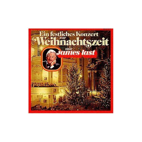 James Last - Ein Festliches Konzert Zur Wei - Preis vom 18.06.2021 04:47:54 h