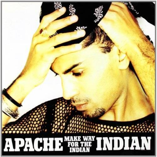 Apache Indian - Make Way for the Indian - Preis vom 17.06.2021 04:48:08 h