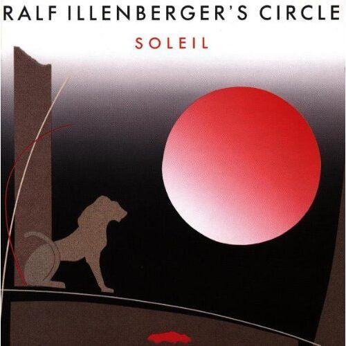 Ralf Illenberger - Soleil - Preis vom 11.06.2021 04:46:58 h