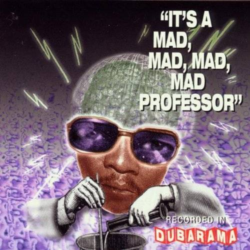 MAD It's a Mad,Mad,Mad Professor - Preis vom 22.06.2021 04:48:15 h