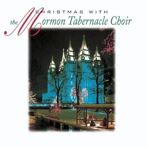 The Mormon Tabernacle Choir - Christmas with the Mormon Tabernacle Choir - Preis vom 22.06.2021 04:48:15 h