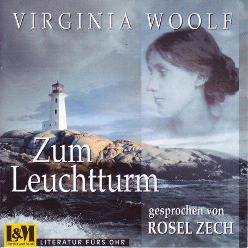 Rosel Zech - Zum Leuchtturm - Preis vom 19.06.2021 04:48:54 h