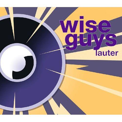 Wise Guys - Lauter - Preis vom 15.06.2021 04:47:52 h