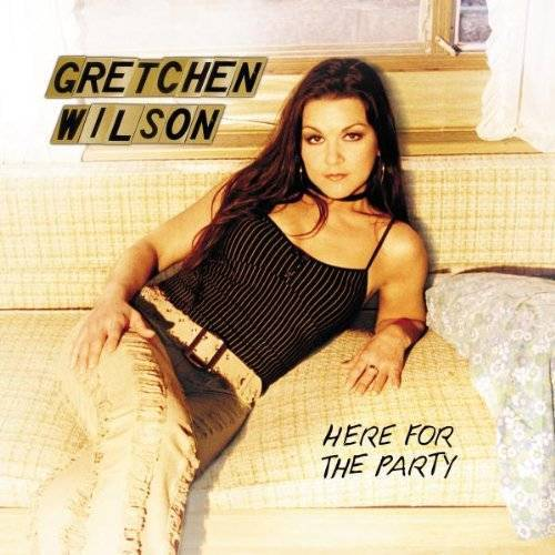 Gretchen Wilson - Here for the Party - Preis vom 16.05.2021 04:43:40 h