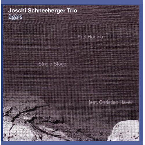 Joschi Schneeberger Trio - Ägäis - Preis vom 19.06.2021 04:48:54 h