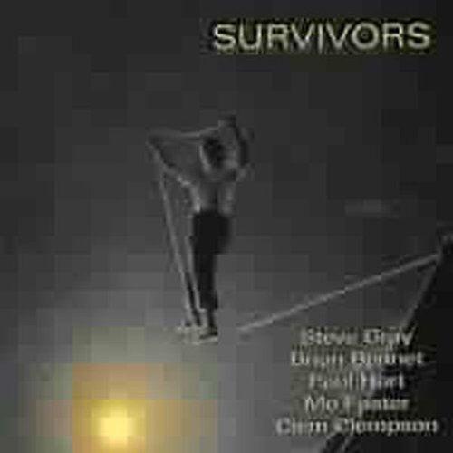 Survivor - Survivors - Preis vom 19.06.2021 04:48:54 h
