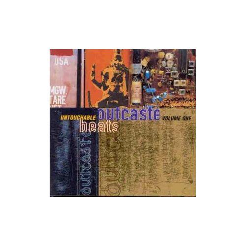 Untouchable Outcaste Beats - Vol.1-Untouchable Outcaste Bea - Preis vom 12.06.2021 04:48:00 h