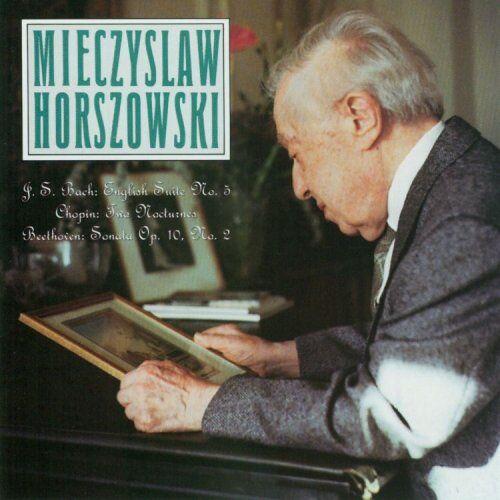 Mieczyslaw Horszowski - Engl.Suite Nr.5/+ - Preis vom 18.10.2021 04:54:15 h