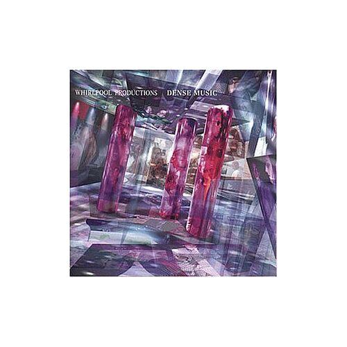 Whirlpool Dense Music - Preis vom 16.06.2021 04:47:02 h
