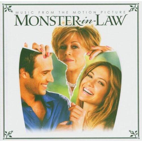 Ost - Monster-in-Law/Schwiegermonste - Preis vom 17.06.2021 04:48:08 h
