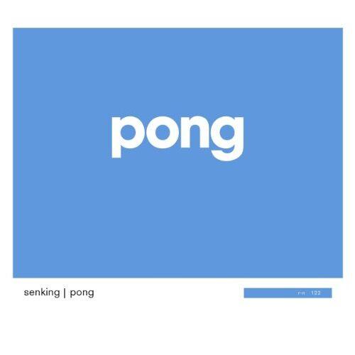 Senking - Pong - Preis vom 18.06.2021 04:47:54 h