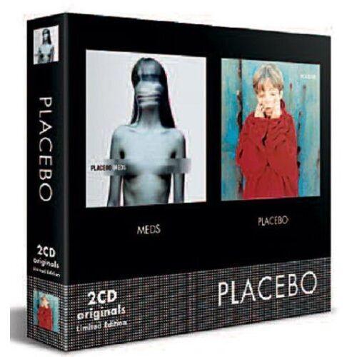 Placebo - Boxset 07meds & Placebo - Preis vom 09.06.2021 04:47:15 h