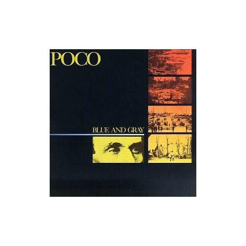 Poco - Blue & Gray - Preis vom 18.06.2021 04:47:54 h
