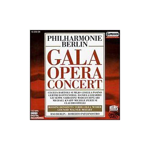Bartoli - Gala Opera Concert - Preis vom 20.06.2021 04:47:58 h