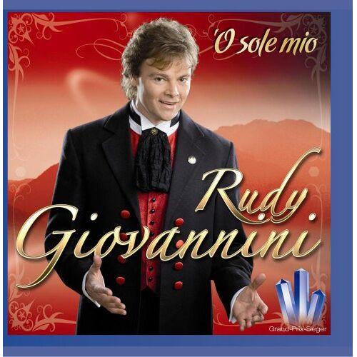 Rudy Giovannini - 'O sole mio - Preis vom 16.06.2021 04:47:02 h