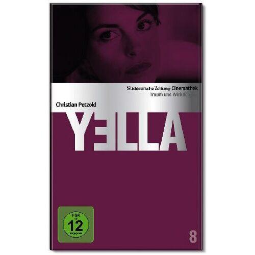 Christian Petzold - Yella - Preis vom 22.07.2021 04:48:11 h