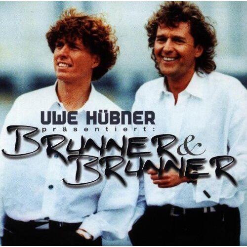 Brunner & Brunner - Das Beste Von Brunner & Brunne - Preis vom 09.06.2021 04:47:15 h