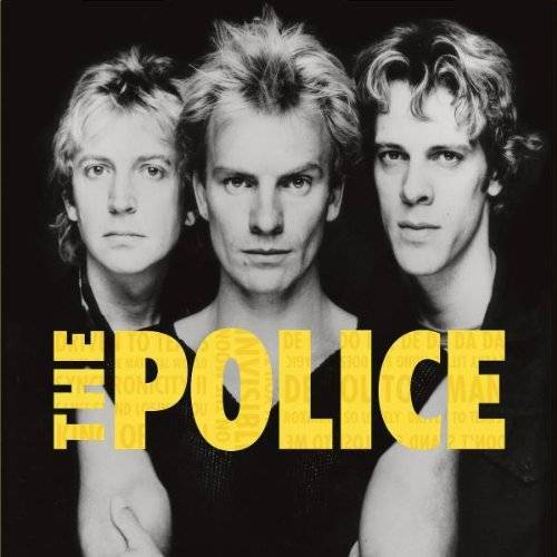 The Police - The Police (Ltd.Deluxe Edt.) - Preis vom 11.06.2021 04:46:58 h