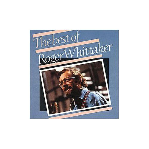 Roger Whittaker - Best of Roger Whittaker - Preis vom 22.06.2021 04:48:15 h