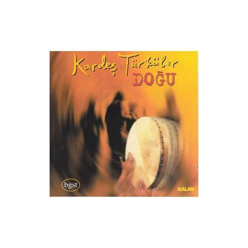 Kardes Tuerkueler - Dogü - Preis vom 22.06.2021 04:48:15 h