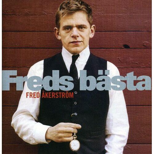 Fred Akerstrom - Freds Basta - Preis vom 17.06.2021 04:48:08 h