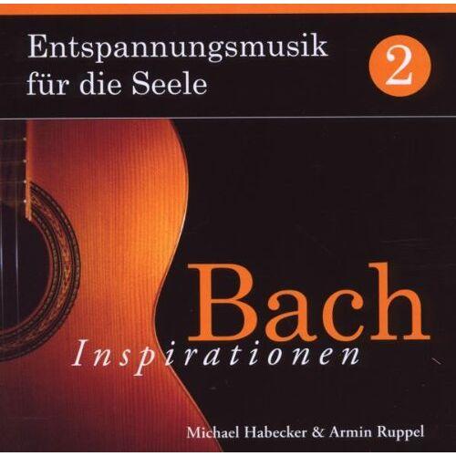 Michael Habecker - Bach Inspirationen - Preis vom 11.06.2021 04:46:58 h