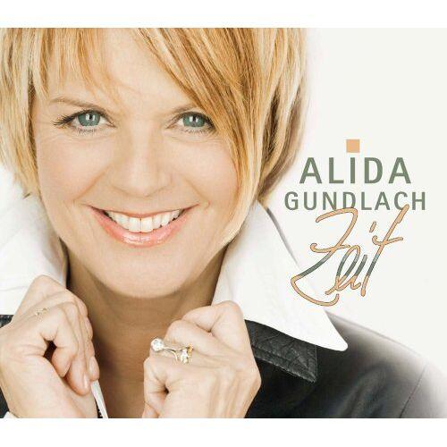 Alida Gundlach - Zeit - Preis vom 19.06.2021 04:48:54 h